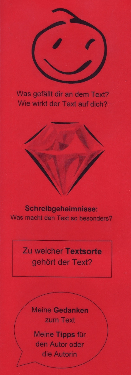 Beate Leßmann Autorenrunde