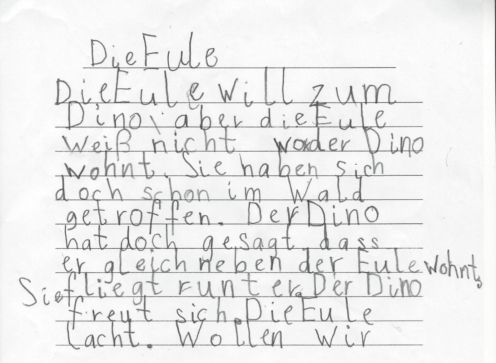 Beate Leßmann Schreiben Nach Hören Schreiben Nach Gehör Lesen