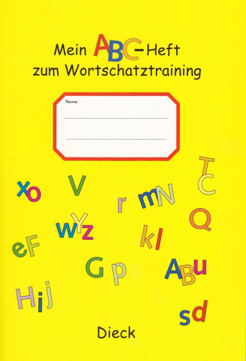 Beate Leßmann   Wortschatztraining